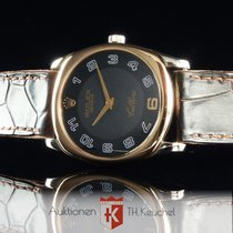 Rolex Cellini Danaos Rot- Weissgold 750 Full Set LC 100...