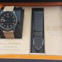 Mido Herrenuhr Automatik Multifort Escape, Special Edition