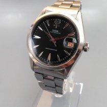 Tudor - Oyster Date - Rolex Men's - 1960–1969