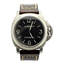 Panerai Luminor Pam176 Titanium Mechanical(hand-winding)