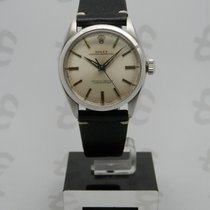 Rolex Oyster Perpetual Automatic Bubble Back