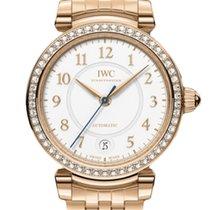 IWC Da Vinci Automatic IW458310 2020 new