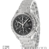 Omega Speedmaster Date Steel 39mm Black United States of America, New York, Hartsdale