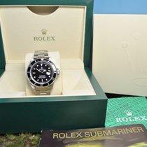 Rolex Oyster Submariner von 2006, D-Serie, Ref. 16610, Service...