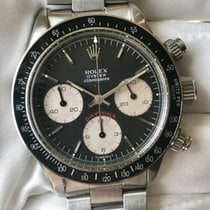 Rolex 6263 Steel 1980 Daytona 37mm pre-owned United States of America, California, Beverly Hills