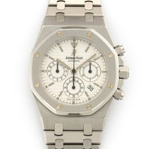 Audemars Piguet Royal Oak Chronograph 25860ST.OO.1110ST.05...