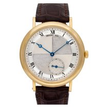 Breguet pre-owned Automatic 40mm Silver