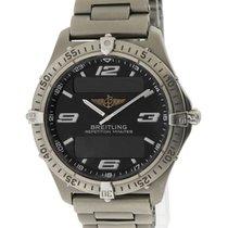 Breitling Aerospace Repetition Minutes E65062