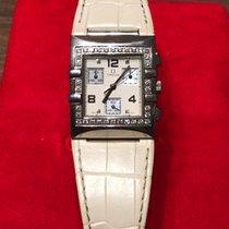 Omega Constellation Quadra Diamond Ladies Watch