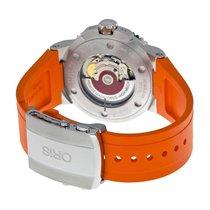 Oris Aquis Date Steel 43mm