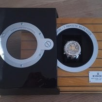 Edox 87003 3 AID - Edox Grand Ocean CapHorne Edition spéciale