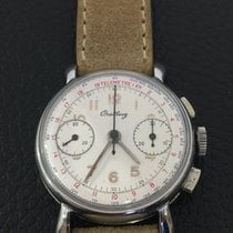 Breitling 1950 pre-owned