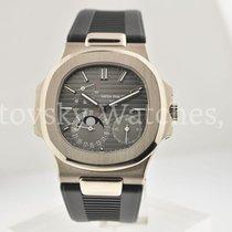 7506ed96ee1 Patek Philippe Nautilus - Todos os preços de relógios Patek Philippe ...