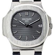 Patek Philippe 5711G-001 Or blanc Nautilus 40.5mm