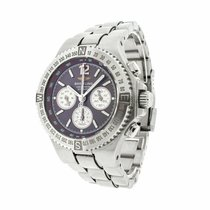 Breitling 45mm Automatic pre-owned Hercules