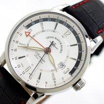 Zeno-Watch Basel Çelik 42.5mm Otomatik 6069 ikinci el Türkiye, Malatya