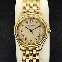 Cartier Cougar 887904 1994 gebraucht