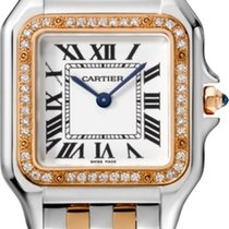 Cartier Panthère W3PN0007 new