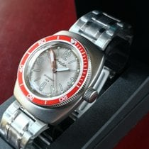 Vostok Steel Automatic 090661 new