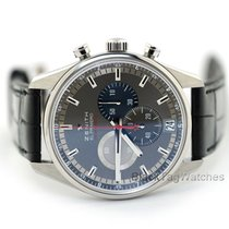 Zenith El Primero Platinum 42mm Grey United States of America, Florida, Aventura