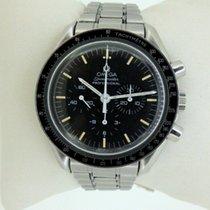 Omega Speedmaster Professional Moonwatch Acero 42mm Negro Sin cifras España, Lleida