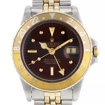Rolex GMT-Master 1675 1675 1978 occasion
