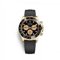 Rolex Daytona 116518LN0039 new
