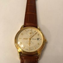 Lorenz Yellow gold 36mm Automatic 16545 new