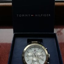Tommy Hilfiger Manual winding 1791226 new