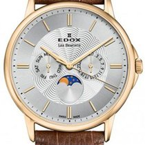 Edox Les Bémonts 40002 37J AID new
