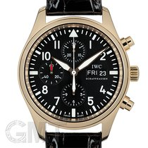 IWC 42mm Automatic IW371713 pre-owned