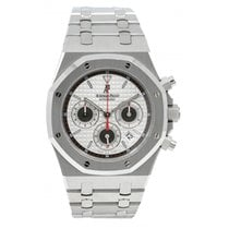 Audemars Piguet 26300ST.OO.1110ST.06 Steel Royal Oak Chronograph 39mm new