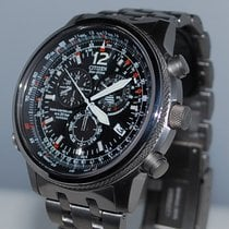 Citizen Promaster Sky AS4050-51E 2020 new