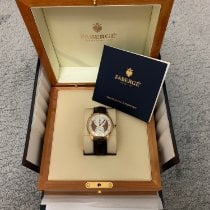 Fabergé Rose gold Automatic 3/25 pre-owned