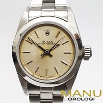 Rolex Oyster Perpetual 26 67180 1991 usados