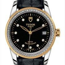 Tudor Glamour Date 55023-0046 2020 новые