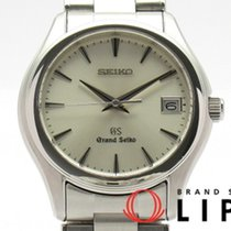Seiko Grand Seiko SBGX005 pre-owned