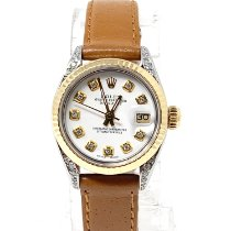 Rolex Gold/Steel 26mm Automatic 6917 pre-owned United States of America, California, Sylmar