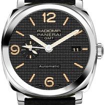 Panerai Radiomir 1940 3 Days Automatic Steel 45mm Black Arabic numerals