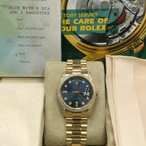 Rolex 118388 Or jaune 2000 Day-Date 36mm occasion