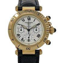 Cartier Pasha 0960 1 1996 usados