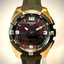 Tissot T-Touch Expert Solar 45mm United States of America, Illinois, Des Plaines