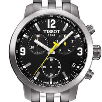 Tissot PRC 200 new 42mm Steel