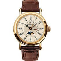 Patek Philippe 5159J-001 Yellow Gold Men Grand Complications...