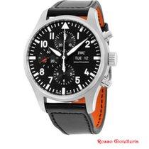 IWC Pilot Chronograph IW377709 2020 new