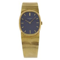 Patek Philippe Elipse 3546 18k Yellow Gold Watch