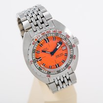 Doxa Sub 300 Professional 50 Year Limited Edition unworn Full Set