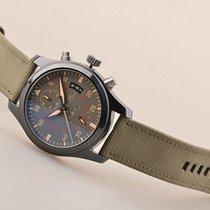 万国  (IWC) Pilot's Chronograph TOP GUN Miramar 46MM Mens Watch