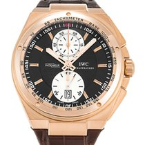 IWC Big Ingenieur Chronograph 45.5mm 18k Rose Gold