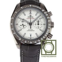 Omega Speedmaster Professional Moonwatch Cerâmica 44.2mm Cinzento